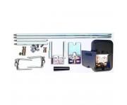 Rotisserie Kit: Outdoor Magic Battery | Rotisserie