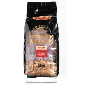 Cherry Chips   Wood Chips