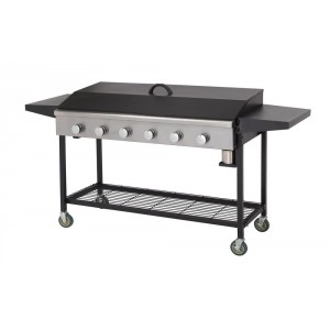 Caterer 6   Flat Top & Catering   Gasmate