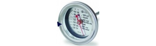 Thermometers and Probes