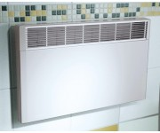 Crystal Heater 2000W Manual | LHZ Convector Heaters