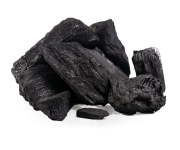 EZilite Lumpwood Charcoal 10KG | Commodities Ezilite