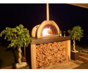 Grande Pizza Oven | Pizza Ovens - Wood