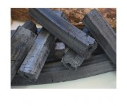EZilite Charcoal Logs 10KG | Commodities Ezilite