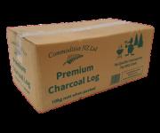 Charcoal Logs 10KG | Charcoal and Briquettes