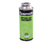 4 Pack Butane Canisters  | Gasmate