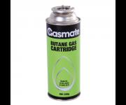 4 Pack Butane Canisters  | Gasmate Butane Gas