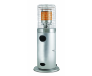 Stainless Steel Area Heater | Gasmate Outdoor