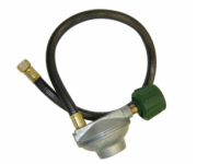 3KG QCC Hose & Regulator 600mm Hose | Gas Products