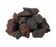 Volcanic Lava Rock 2KG | Flame Diffusers | BBQ GEAR