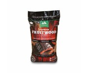 BBQ Pellets: Fruitwood Blend | Pellet Fuel | Wood Pellets