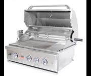 Classic 32 Built-In | Built In Gas BBQs | Grandfire