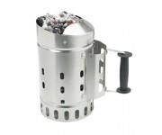 Premium Chimney Starter | BBQ Fuel
