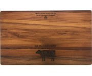 Chopping Board with Guide | Boards of Origin