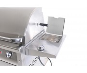 Deluxe Series Side Burner | Grandfire