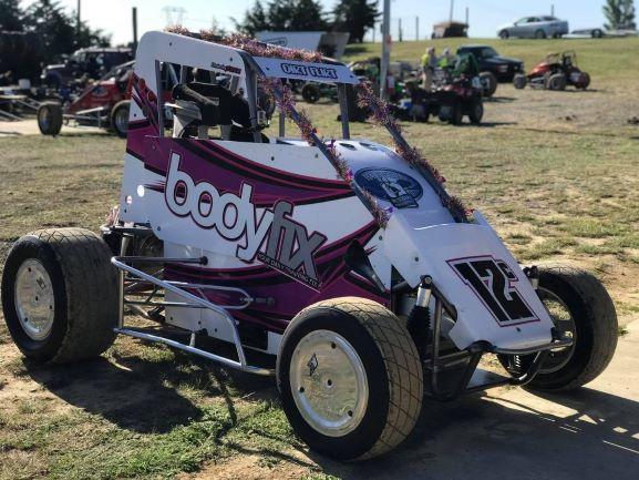 Dirt Flirt Racing